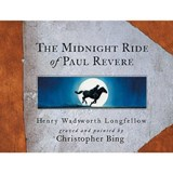 The Midnight Ride of Paul Revere | Henry Wadsworth Longfellow |