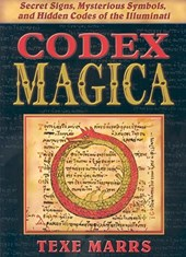 Codex Magica | Texe Marrs |