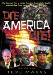 Die, America, Die!