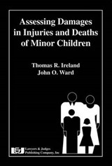 Assessing Damages in Injuries and Deaths of Minor Children | auteur onbekend |