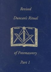 Duncan's Masonic Ritual and Monitor | Malcolm C. Duncan |