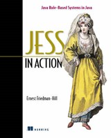 Jess in Action | Ernest Friedman-Hill |