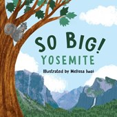 So Big! Yosemite