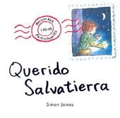 Querido Salvatierra = Dear Mr. Blueberry