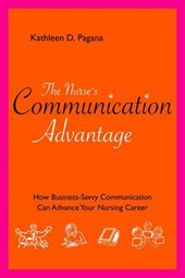 The Nurse's Communication Advantage
