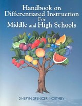 Handbook On Differentiated Instruction For Middle And High Schools | Northey, Sheryn ; Waterman, Sheryn Northey |