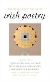 The Wake Forest Series of Irish Poetry