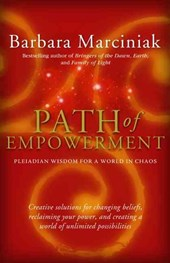 Path of Empowerment | Barbara Marciniak |