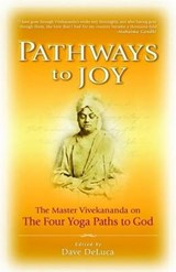 Pathways to Joy | Dave Deluca |