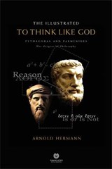 The Illustrated To Think Like God | Arnold Hermann |