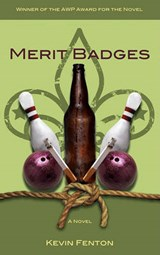 Merit Badges | Kevin Fenton |
