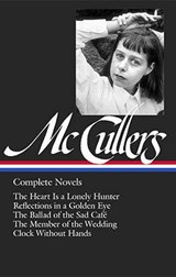 Carson McCullers | Carson McCullers |