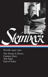 The Moon Is Down / Cannery Row / the Pearl / East of Eden | John Steinbeck |