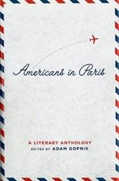 Americans in Paris