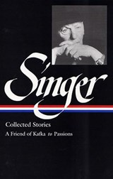 Singer Collected Stories | Isaac Bashevis Singer |