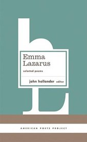 Emma Lazarus Selected Poems