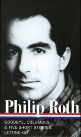Philip Roth | Philip Roth |