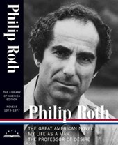 Philip Roth Novels, 1973-1977 | Philip Roth |