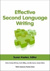 Effective Second Language Writing | auteur onbekend |