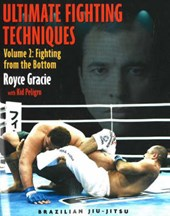 Ultimate Fighting Techniques | Royce Gracie |