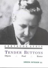 Tender Buttons