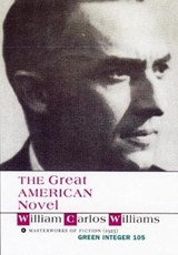 The Great American Novel | William Carlos Williams |