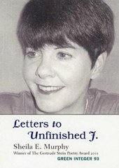Letters to Unfinished J.