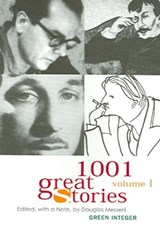 1001 Great Stories | auteur onbekend |