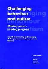 Challenging Behaviour and Autism | Philip Whitaker |