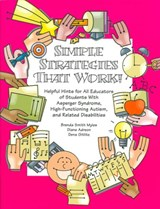 Simple Strategies That Work! | Smith Myles, Brenda, Ph.D. |