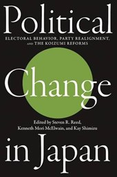 Political Change in Japan |  |