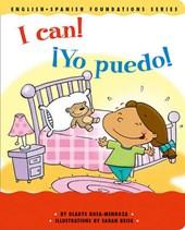 I Can!/Yo Puedo!