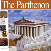 The Parthenon | Elizabeth Mann |