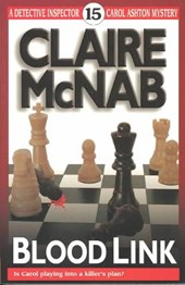 Blood Link | Claire McNab |