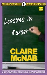 Lessons in Murder | Claire McNab |