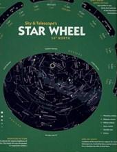 Sky & Telescope's Star Wheel 30° North