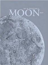 Sky & Telescope's Moon Map