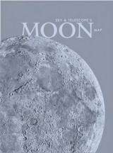 Sky & Telescope's Moon Map | Sky Publishing |