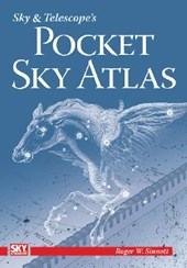 Sky & Telescope's Pocket Sky Atlas | Roger W. Sinnott |