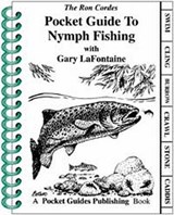 Pocket Guide to Nymph Fishing | Ron Cordes |