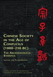 Chinese Society in the Age of Confucius