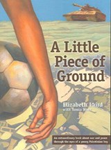 A Little Piece of Ground | Elizabeth Laird |