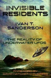 Invisible Residents | Ivan T. Sanderson |