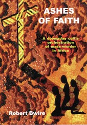 Ashes of Faith | R. Wire |