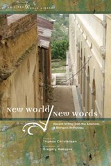 New World, New Words | auteur onbekend |