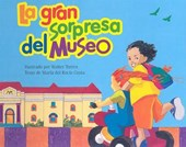 La Gran Sorpresa Del Museo / the Museum's Big Surprise