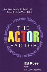 The Actor Factor | Ed Rose |