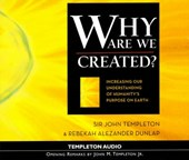 Why We Are Created?