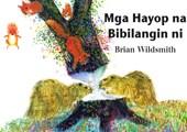 Mga Hayop Na Bibilangin Ni = Brian Wildsmith's Animals to Count