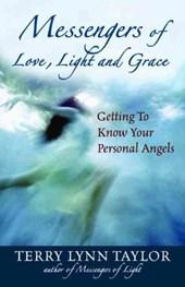 Messengers of Love, Light, & Grace